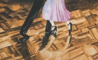 ハードメイプル~ダンスホール