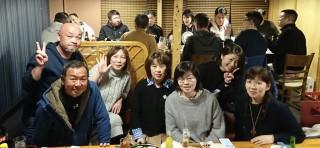 地震に強い家づくり1/28・橘小の閉校式