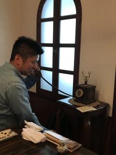 地震に強い家づくり4/26・驚いたこと