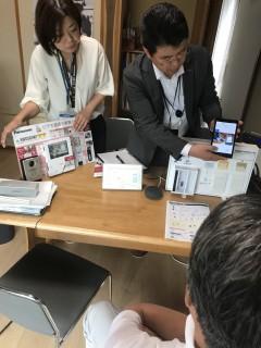 地震に強い家づくり5/29・IOT住宅