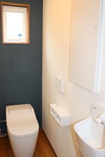 地震に強い家づくり5/28・節水型トイレ