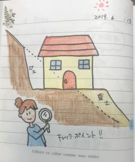 地震に強い家づくり・地盤のこと