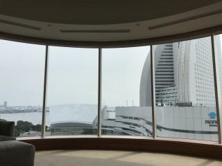 ありがとう・横浜ベイホテル東急