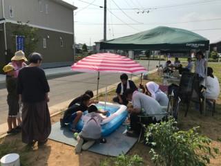 田山建設協力業者会役員会