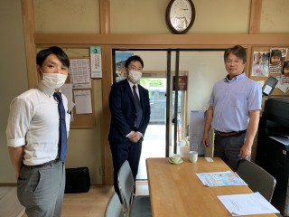 中小企業向け新型コロナウイルス政策