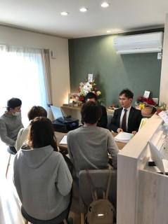 住宅ローン相談会・田山の夏まつり