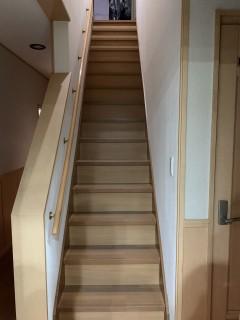 どんな形の階段がイイですか?